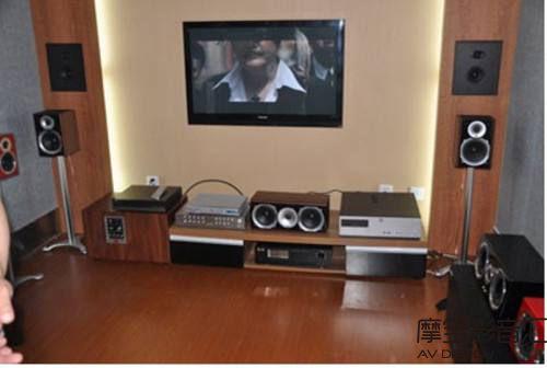 必须知道的家庭影院音响系统安全使用法则