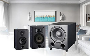 【鉴赏】进一步放大细腻通透的优势 Davis Acoustics MODEL M/MODEL S/BASSON 88